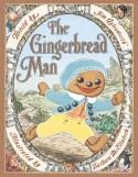 The Gingerbread Man - Jim Aylesworth, Barbara McClintock