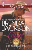 Canyon - Brenda Jackson