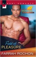 Field of Pleasure - Farrah Rochon