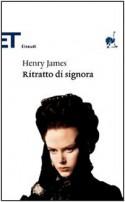Ritratto di signora - Henry James