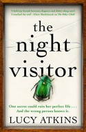 The Night Visitor - Lucy Atkins