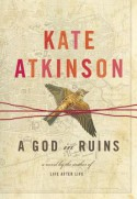 A God in Ruins - Kate Atkinson