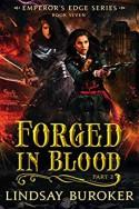 Forged in Blood II - Lindsay Buroker