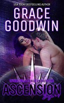 Destiny; Part 3 (Interstellar Brides; Ascension Saga #2.3) - Grace Goodwin