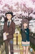 A silent voice vol. 2 - Yoshitoki Oima