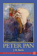 Peter and Wendy - J.M. Barrie