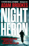 Night Heron - Adam Brookes