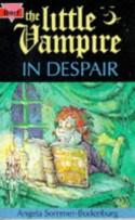 The Little Vampire in Despair - Angela Sommer-Bodenburg
