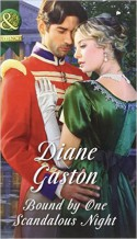 Bound by One Scandalous Night (The Scandalous Summerfields) - Diane Gaston