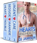 Heart and Health Volume 1 - D.J. Jamison