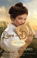 Love on a Dime - Cara Lynn James