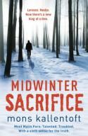 Midwinter Sacrifice (Malin Fors) - Mons Kallentoft