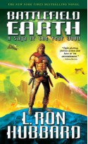 Battlefield Earth: A Saga of the Year 3000 (Stories from the Golden Age) - L. Ron Hubbard