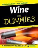 Wine for Dummies - Ed McCarthy, Mary Ewing-Mulligan