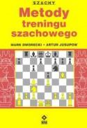 Szachy. Metody treningu szachowego - Mark Dworecki, Artur Jusupow