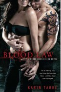 Blood Law - Karin Tabke