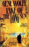 Lake of the Long Sun - Gene Wolfe