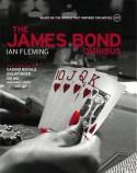 James Bond: Omnibus Volume 001: Based on the novels that inspired the movies - Ian Fleming, Jim Lawrence, Henry Gammidge, Yaroslav Horak, John Mclucsky, Jim Laurier