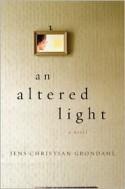 An Altered Light - Jens Christian Grøndahl, Anne Born