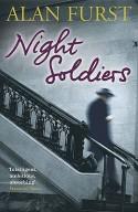 Night Soldiers - Alan Furst