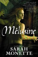 Melusine (Doctrine Of Labyrinths Book 1) - Sarah Monette