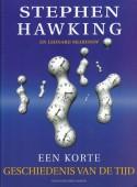 Een Korte Geschiedenis Van De Tijd - Stephen Hawking, Ronald Jonkers, Leonard Mlodinow