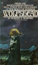 Wolfshead - Robert E. Howard, Robert Bloch