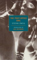 The Post-Office Girl (New York Review Books Classics) - Stefan Zweig
