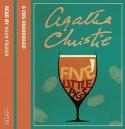 Five Little Pigs - Hugh Fraser, Agatha Christie