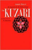 The Kuzari: An Argument for the Faith of Israel - Jehuda Halevi, Hartwig Hirschfeld, Henry Slonimsky, Jehuda Halevi