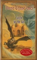 Castle in the Air - Diana Wynne Jones