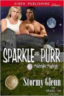Sparkle And Purr - Stormy Glenn