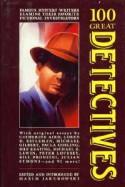 100 Great Detectives, Or, the Detective Directory - Maxim Jakubowski, Neil Gaiman