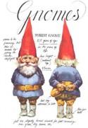 Gnomes - Wil Huygen, Rien Poortvliet