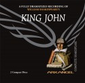 King John - William Shakespeare, Michael Feast, Michael Maloney