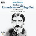 The Essential Remembrance of Things Past - Marcel Proust, Neville Jason