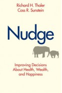 Nudge: Improving Decisions About Health, Wealth, and Happiness (Audio) - Richard H. Thaler, Cass R. Sunstein, Sean Pratt