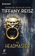 The Headmaster - Tiffany Reisz