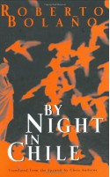 By Night in Chile - Chris Andrews, Roberto Bolaño
