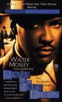 Devil in a Blue Dress (Easy Rawlins Mysteries) - Walter Mosley, Kevin Ryan