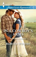 In a Cowboy's Arms - Rebecca Winters
