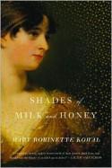 Shades of Milk and Honey - Mary Robinette Kowal