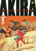 Akira, Vol. 6 - Katsuhiro Otomo