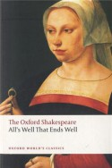 All's Well That Ends Well - Susan Snyder, William Shakespeare