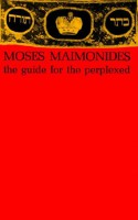 The Guide for the Perplexed - Moses Maimonides