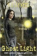 Ghost Light - E.J. Stevens