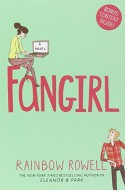 Fangirl by Rowell, Rainbow (2014) Paperback - Rainbow Rowell