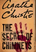 The Secret of Chimneys - Agatha Christie