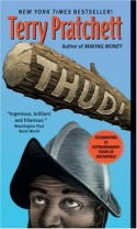 Thud! (Discworld, #34) - Terry Pratchett