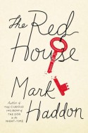 The Red House - Mark Haddon